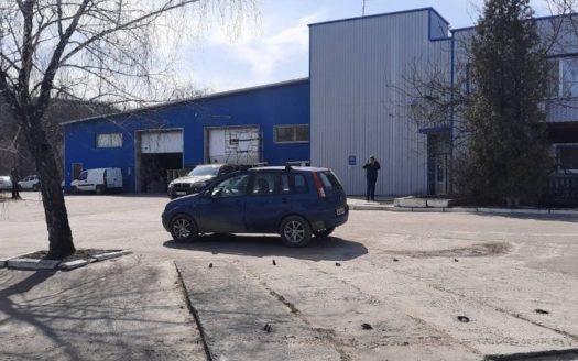Продаж – Сухий склад, 6300 кв.м., м Київ