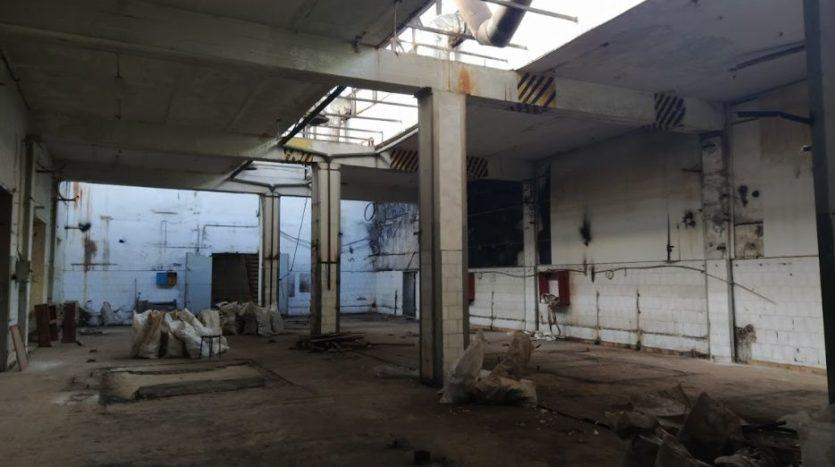 Kiralık - Kuru depo, 500 m2, Dnipro