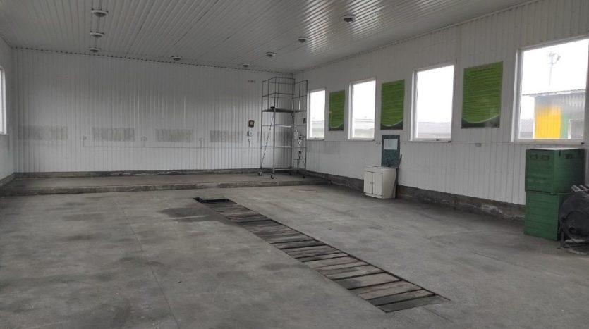 Продаж - Теплий склад, 1200 кв.м., м. Гостомель - 6