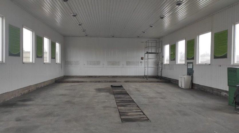 Продаж - Теплий склад, 1200 кв.м., м. Гостомель - 5