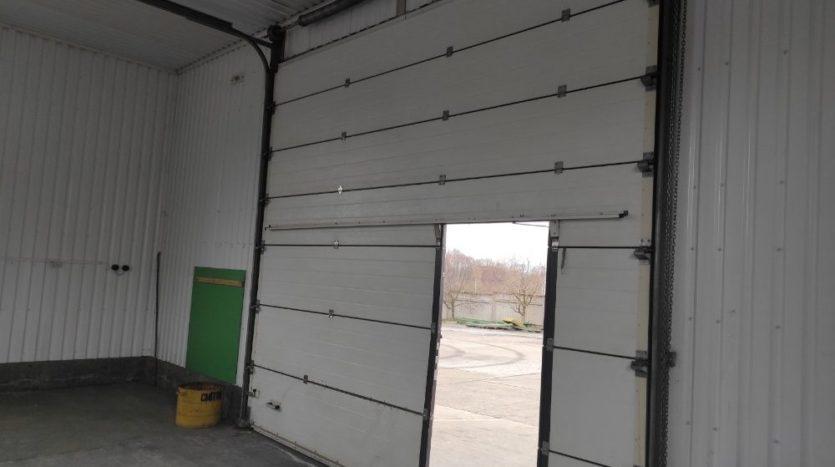 Продаж - Теплий склад, 1200 кв.м., м. Гостомель - 3