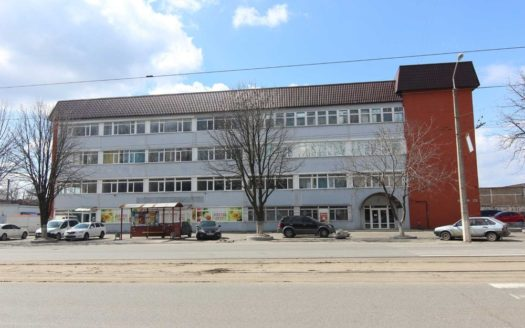 Sale – Dry warehouse, 24760 sq.m., Dnipro