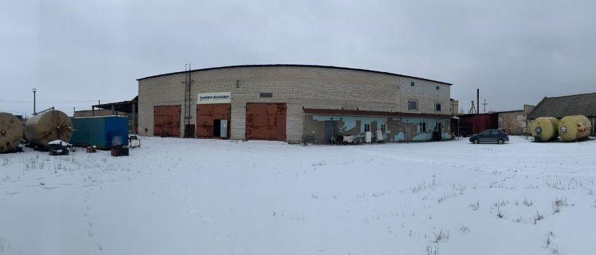 Продажа - Сухой склад, 7180 кв.м., г. Камышеваха