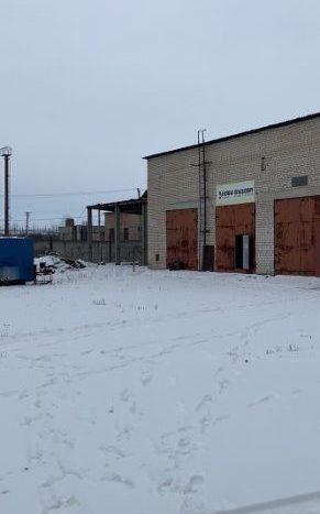 Продажа - Сухой склад, 7180 кв.м., г. Камышеваха - 10