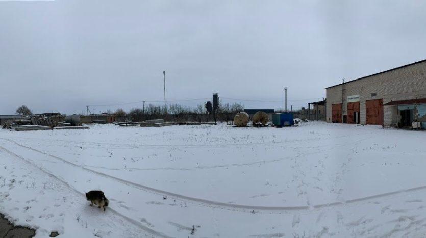 Satılık - Kuru depo, 7180 m2, Kamyshevakha - 11