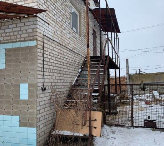 Продажа - Сухой склад, 7180 кв.м., г. Камышеваха - 12