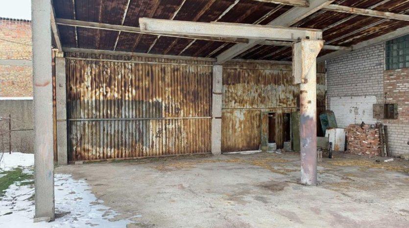 Satılık - Kuru depo, 7180 m2, Kamyshevakha - 13