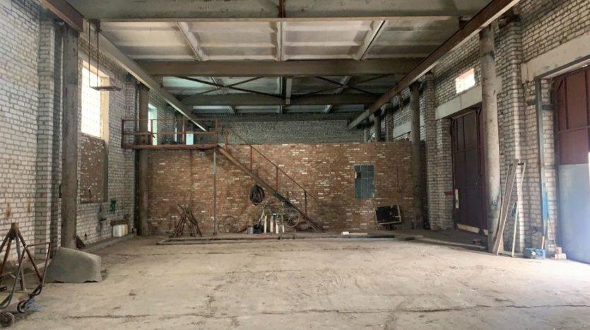 Satılık - Kuru depo, 7180 m2, Kamyshevakha - 14