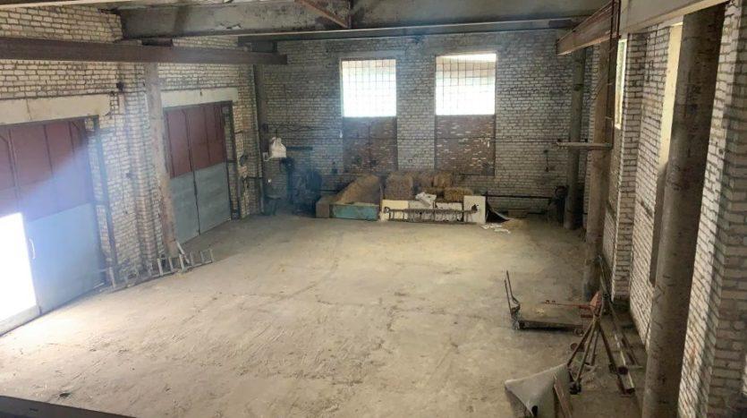 Продажа - Сухой склад, 7180 кв.м., г. Камышеваха - 15