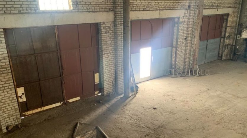 Satılık - Kuru depo, 7180 m2, Kamyshevakha - 17