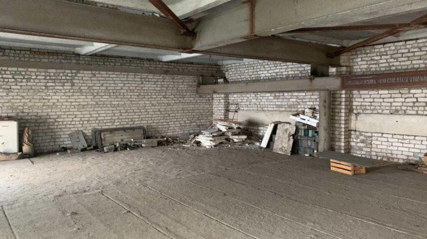 Продажа - Сухой склад, 7180 кв.м., г. Камышеваха - 20