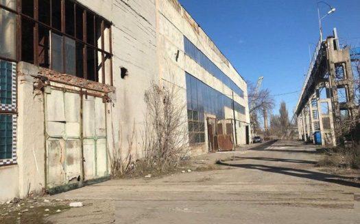 Продажа — Сухой склад, 9000 кв.м., г. Одесса