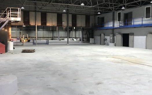 Sale – Dry warehouse, 3240 sq.m., Belaya Tserkov