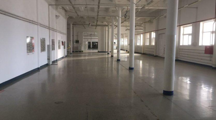Продажа - Теплый склад, 13327 кв.м., г. Берегово - 3