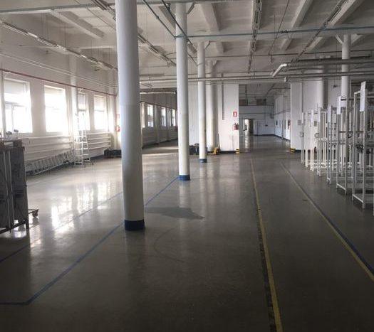 Продажа - Теплый склад, 13327 кв.м., г. Берегово - 6