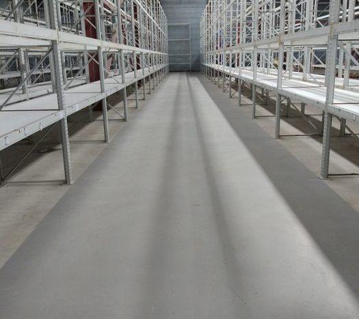 Аренда - Теплый склад, 2736 кв.м., г. Ходосовка - 7