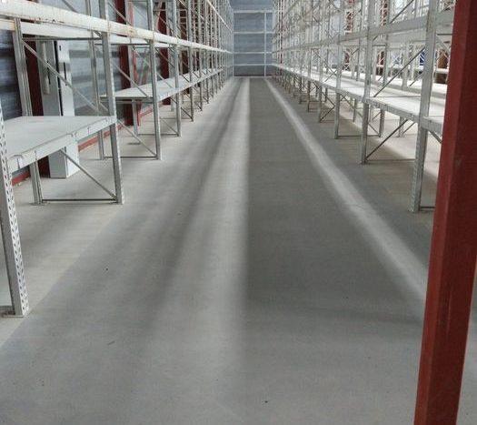 Аренда - Теплый склад, 2736 кв.м., г. Ходосовка - 8