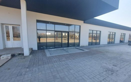 Оренда – Сухий склад, 965 кв.м., м.Іршава