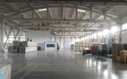 Оренда – Теплий склад, 3500 кв.м., м Бровари
