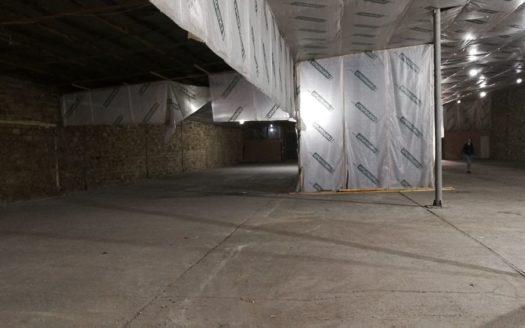 Kiralık – Sıcak depo, 1750 m2, Cherkasy