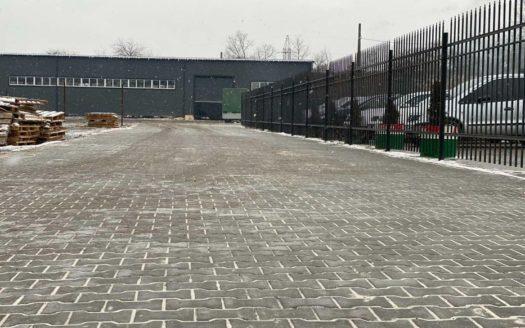 Kiralık – Kuru depo, 560 m2, Kalush