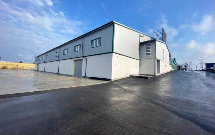 Rent - Dry warehouse, 1100 sq.m., Vinnytsia - 2