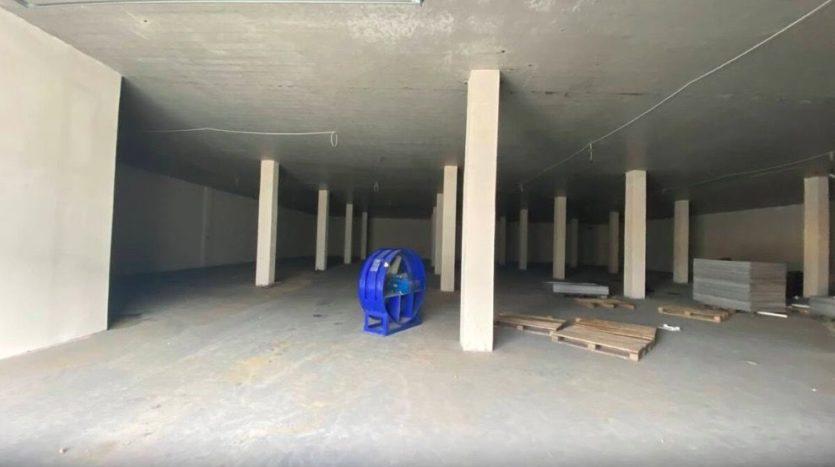 Rent - Dry warehouse, 1100 sq.m., Vinnytsia - 3