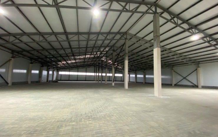 Rent - Dry warehouse, 1100 sq.m., Vinnytsia - 4