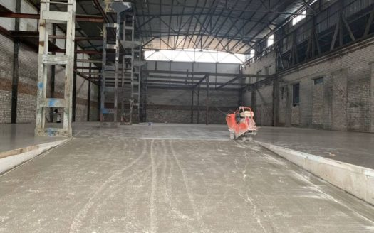 Rent – Dry warehouse, 1229 sq.m., Kiev