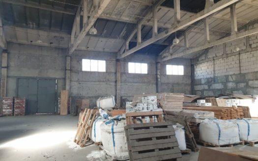Оренда – Сухий склад, 860 кв.м., г. Одесса