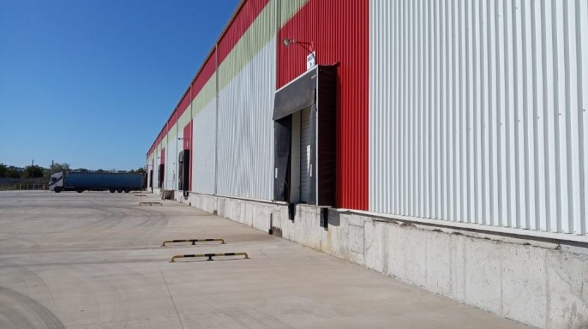 Sale - Dry warehouse, 14500 sq.m., Odessa - 4