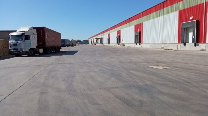 Sale - Dry warehouse, 14500 sq.m., Odessa - 6