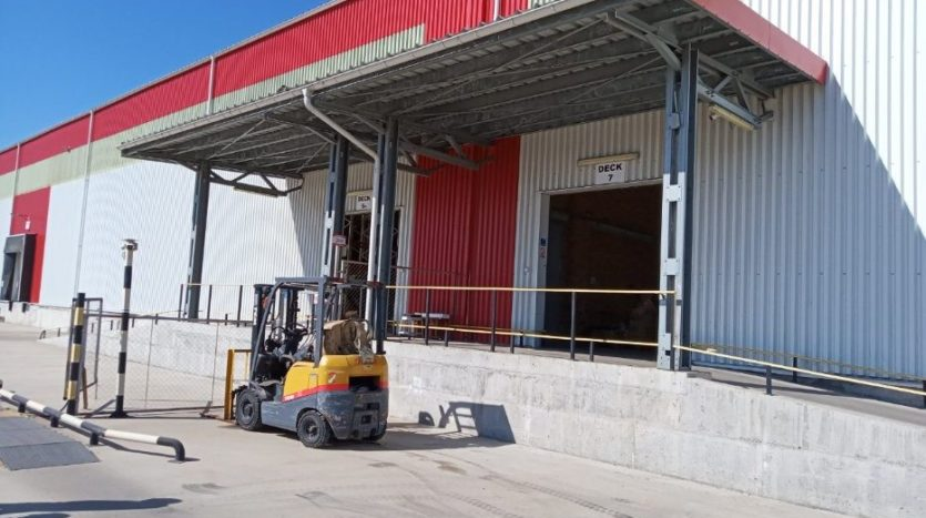 Sale - Dry warehouse, 14500 sq.m., Odessa - 8
