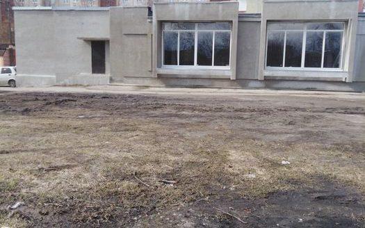Аренда — Сухой склад, 1300 кв.м., г. Белая Церковь