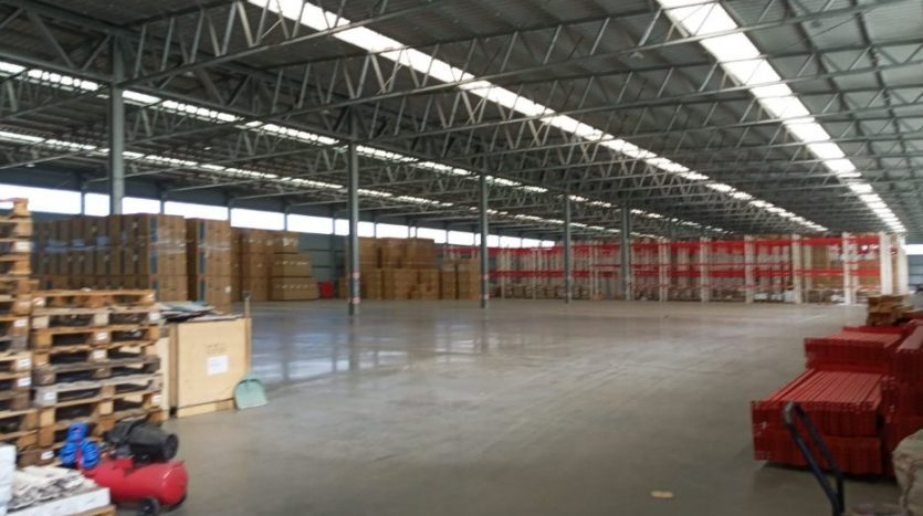 Sale - Dry warehouse, 14500 sq.m., Odessa - 12
