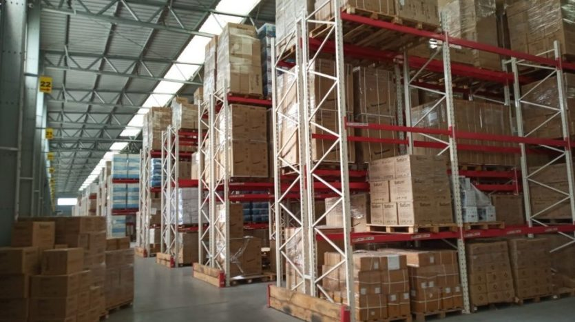 Sale - Dry warehouse, 14500 sq.m., Odessa - 14