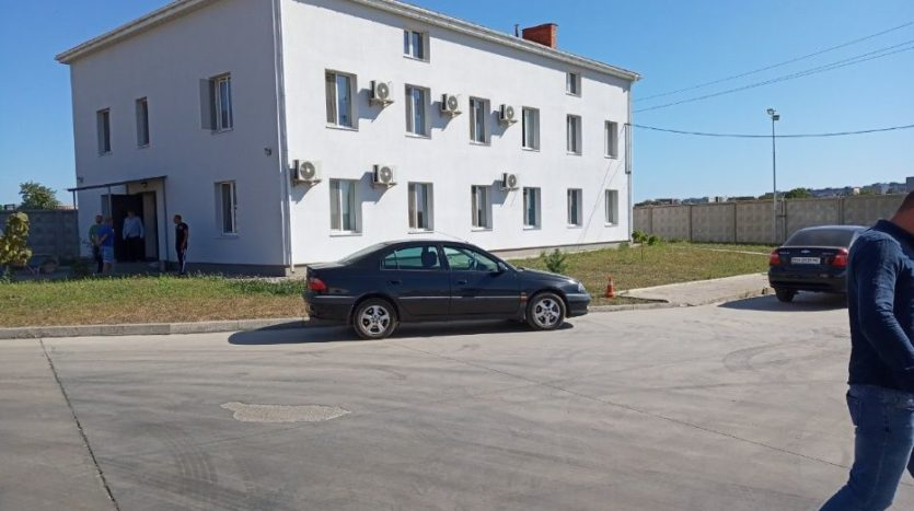 Sale - Dry warehouse, 14500 sq.m., Odessa - 17