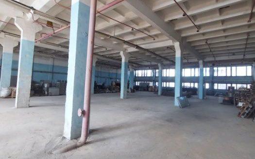 Оренда – Теплий склад, 2300 кв.м., м Бровари