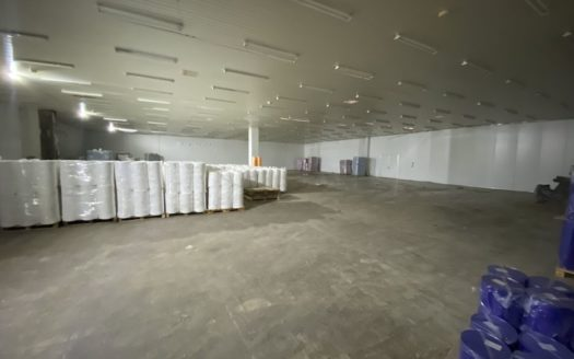 Rent – Dry warehouse, 750 sq.m., Dnipro