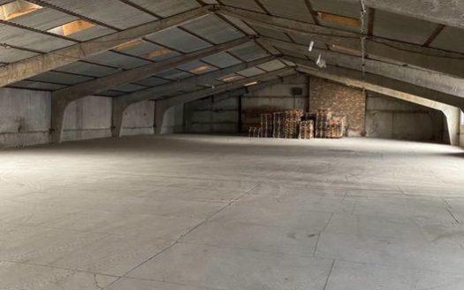 Kiralık – Sıcak depo, 1000 m2, Sumy