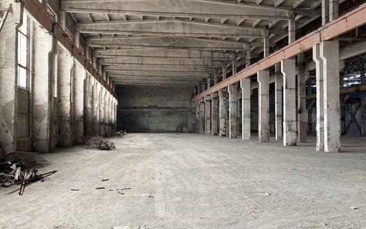 Kiralık – Kuru depo, 3500 m2, Chernihiv