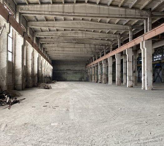 Оренда - Сухий склад, 3500 кв.м., м Чернігів