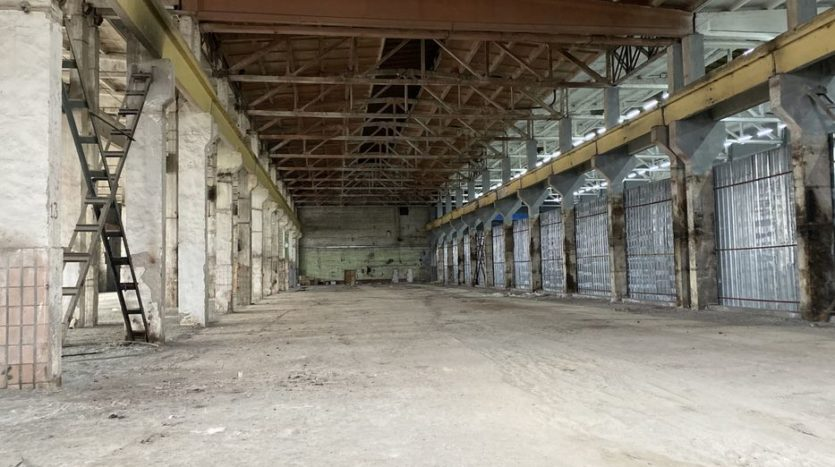Оренда - Сухий склад, 3500 кв.м., м Чернігів - 3