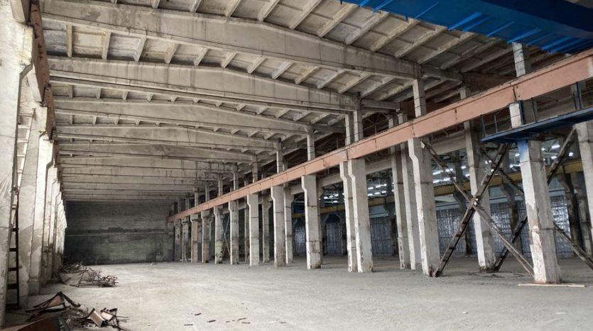 Оренда - Сухий склад, 3500 кв.м., м Чернігів - 4