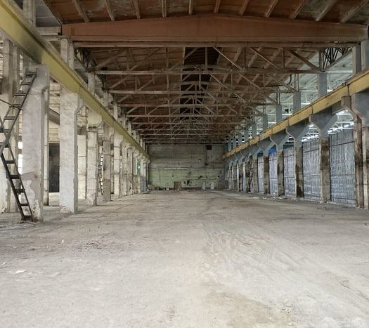 Оренда - Сухий склад, 3500 кв.м., м Чернігів - 6