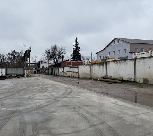 Оренда - Сухий склад, 3500 кв.м., м Чернігів - 7