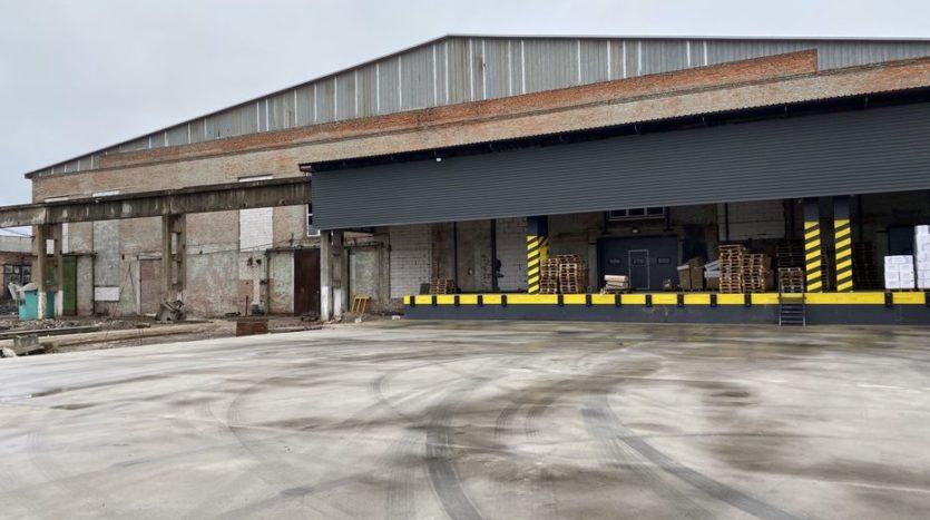 Оренда - Сухий склад, 3500 кв.м., м Чернігів - 9