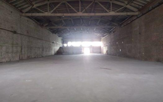 Аренда — Неотапливаемый склад, 1500 кв.м., г. Львов
