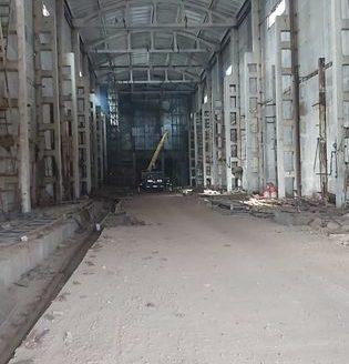 Satılık – Kuru depo, 3700 m2, Ivano-Frankivsk