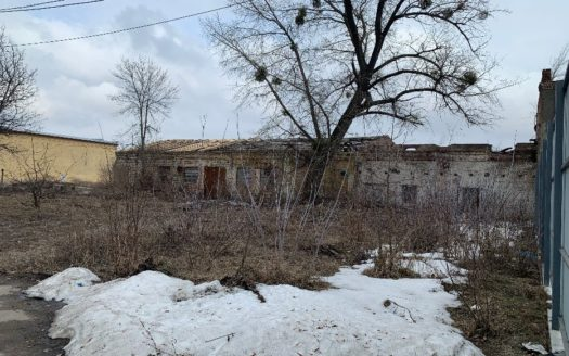 Продажа — Сухой склад, 1460 кв.м., г. Прилуки